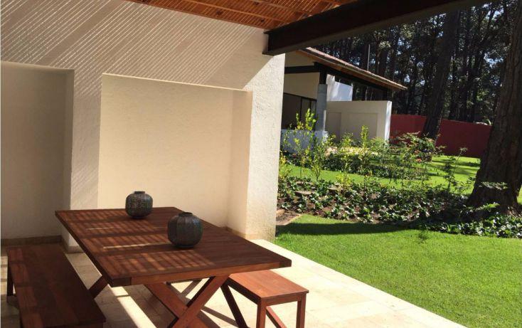 Foto de casa en condominio en venta en avándaro sn, valle de bravo, valle de bravo, estado de méxico, 1698216 no 05