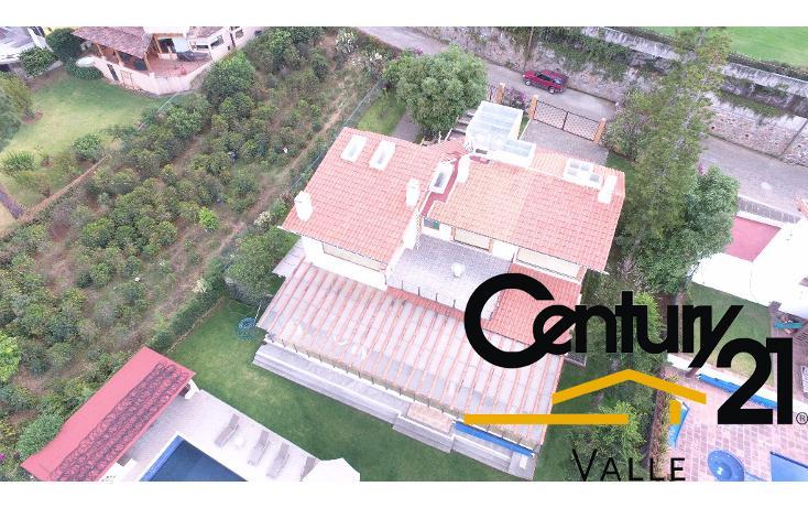 Foto de casa en venta en avándaro s/n , valle de bravo, valle de bravo, méxico, 1698174 No. 01