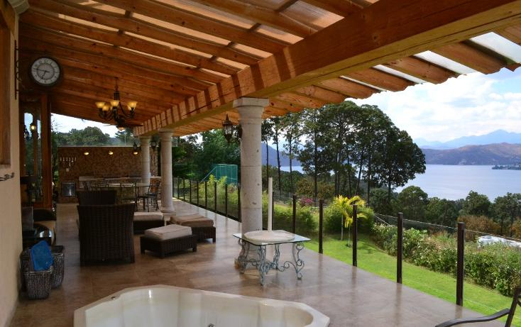 Foto de casa en venta en avándaro s/n , valle de bravo, valle de bravo, méxico, 1698174 No. 02