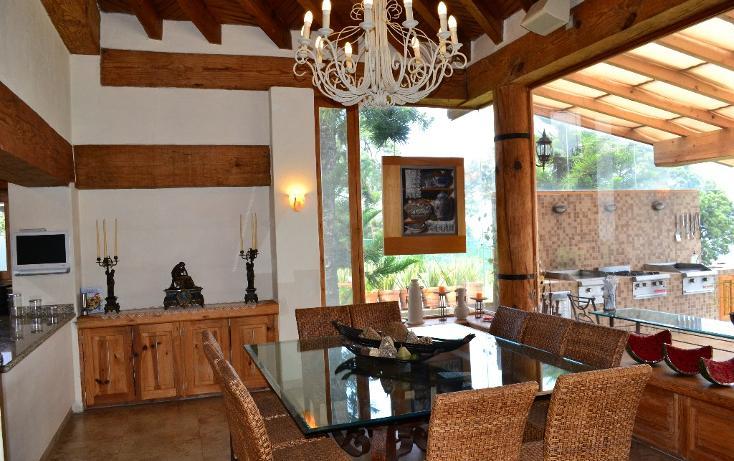 Foto de casa en venta en avándaro s/n , valle de bravo, valle de bravo, méxico, 1698174 No. 05