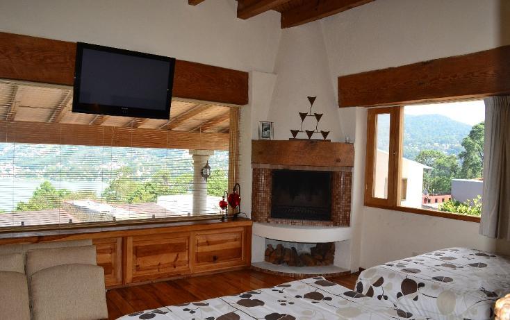 Foto de casa en venta en  , valle de bravo, valle de bravo, méxico, 1698174 No. 09
