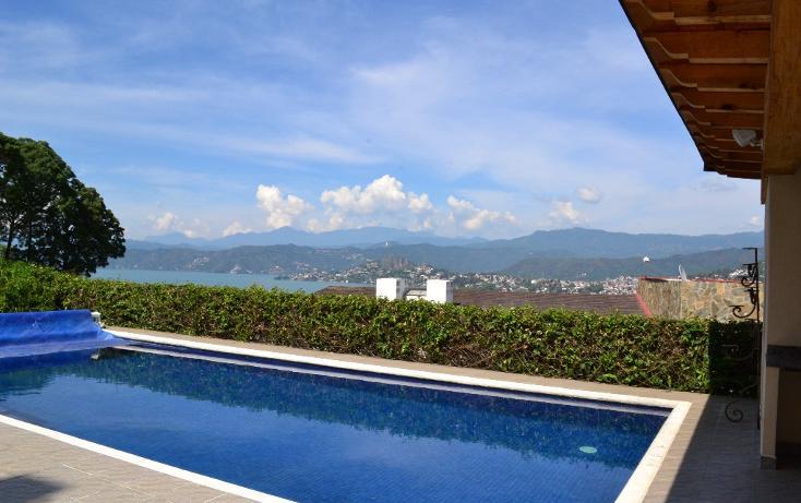 Foto de casa en venta en  , valle de bravo, valle de bravo, méxico, 1698174 No. 11