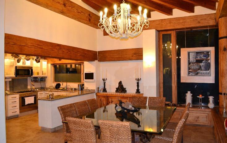 Foto de casa en venta en avándaro s/n , valle de bravo, valle de bravo, méxico, 1698174 No. 14