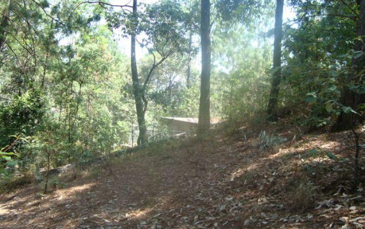 Foto de terreno habitacional en venta en, avándaro, valle de bravo, estado de méxico, 1086787 no 03