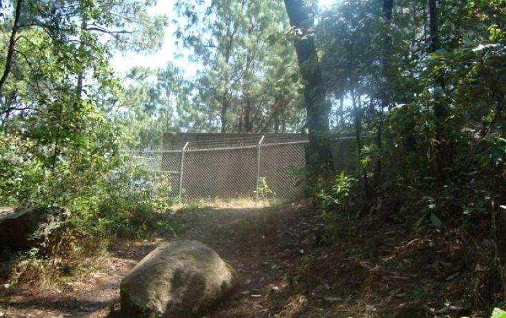 Foto de terreno habitacional en venta en, avándaro, valle de bravo, estado de méxico, 1086787 no 04