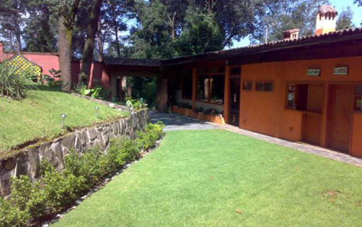 Foto de edificio en venta en, avándaro, valle de bravo, estado de méxico, 1229225 no 19