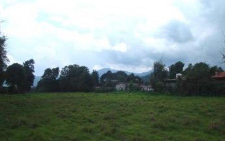 Foto de rancho en venta en, avándaro, valle de bravo, estado de méxico, 1425939 no 05