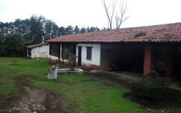 Foto de rancho en venta en, avándaro, valle de bravo, estado de méxico, 1425939 no 18