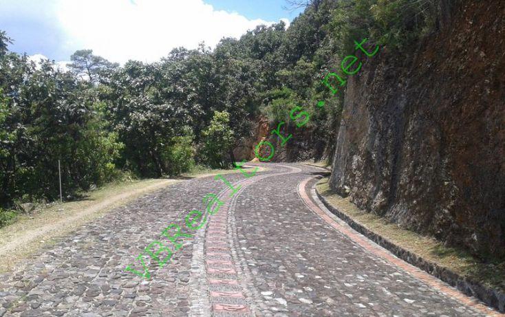 Foto de terreno habitacional en venta en, avándaro, valle de bravo, estado de méxico, 1462783 no 11