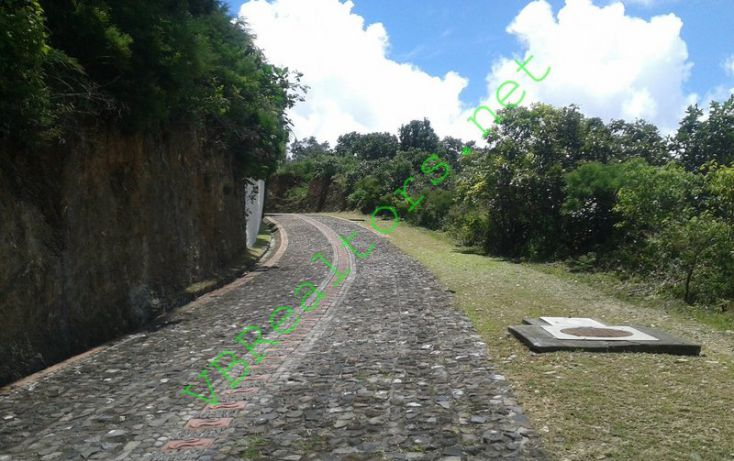 Foto de terreno habitacional en venta en, avándaro, valle de bravo, estado de méxico, 1462785 no 06