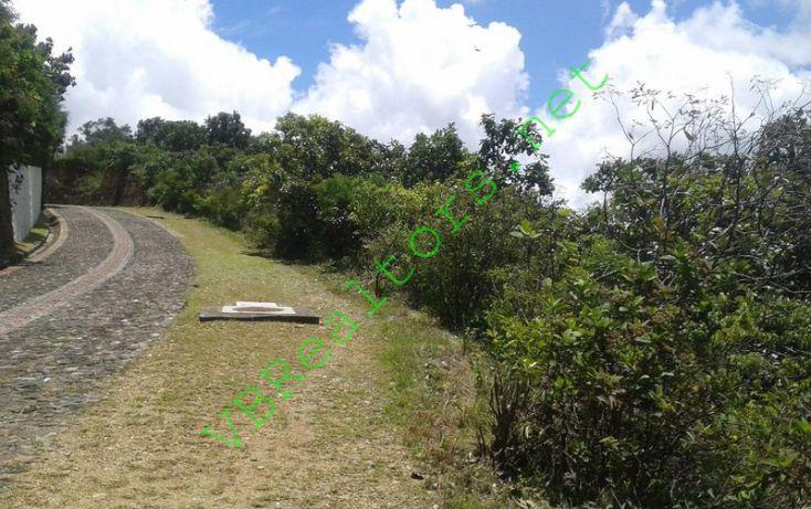 Foto de terreno habitacional en venta en, avándaro, valle de bravo, estado de méxico, 1462785 no 09