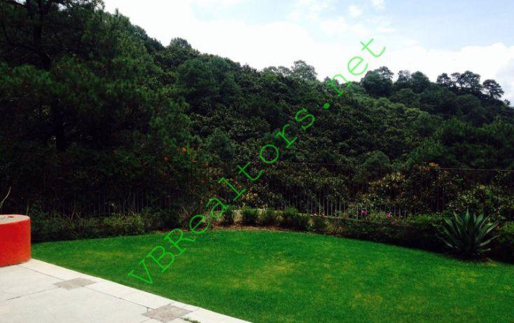 Foto de casa en venta en, avándaro, valle de bravo, estado de méxico, 1467627 no 02