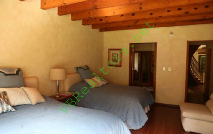 Foto de casa en venta en, avándaro, valle de bravo, estado de méxico, 1481523 no 17
