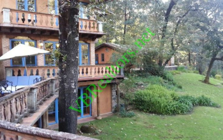 Foto de casa en renta en, avándaro, valle de bravo, estado de méxico, 1524381 no 10