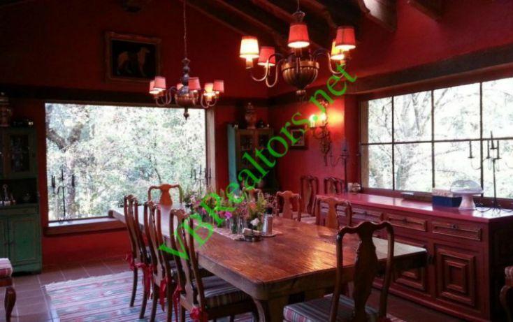 Foto de casa en renta en, avándaro, valle de bravo, estado de méxico, 1524381 no 13