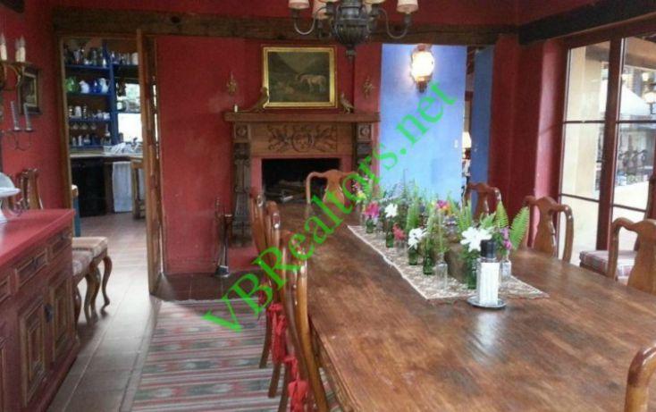 Foto de casa en renta en, avándaro, valle de bravo, estado de méxico, 1524381 no 15