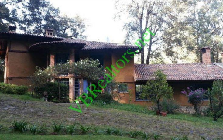 Foto de casa en renta en, avándaro, valle de bravo, estado de méxico, 1524381 no 16