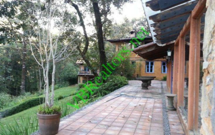 Foto de casa en renta en, avándaro, valle de bravo, estado de méxico, 1524381 no 24