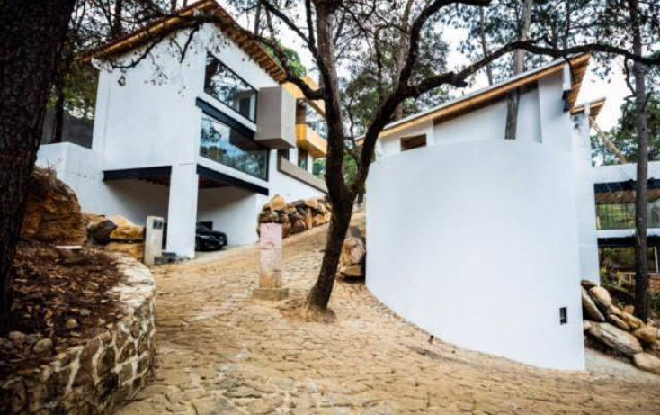 Foto de casa en venta en, avándaro, valle de bravo, estado de méxico, 1872442 no 02