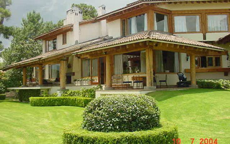 Foto de casa en venta en, avándaro, valle de bravo, estado de méxico, 1872480 no 01