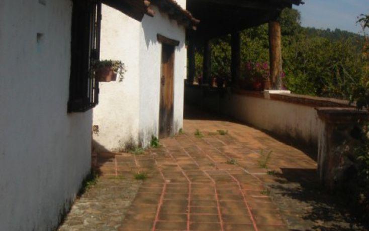Foto de terreno habitacional en venta en, avándaro, valle de bravo, estado de méxico, 1872482 no 04