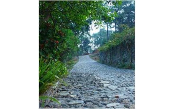 Foto de terreno habitacional en venta en, avándaro, valle de bravo, estado de méxico, 529637 no 04