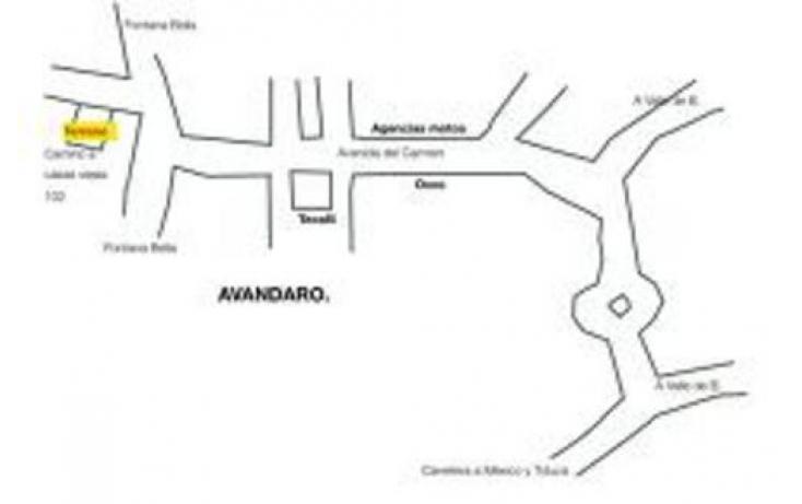 Foto de terreno habitacional en venta en, avándaro, valle de bravo, estado de méxico, 529637 no 06