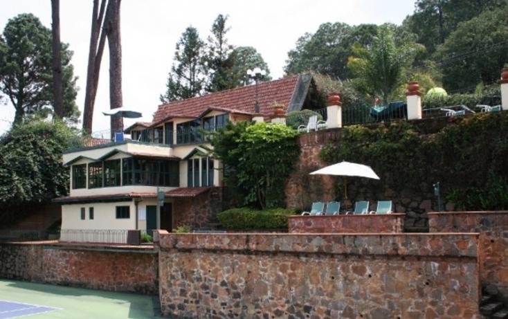 Foto de terreno habitacional en venta en, avándaro, valle de bravo, estado de méxico, 829471 no 03