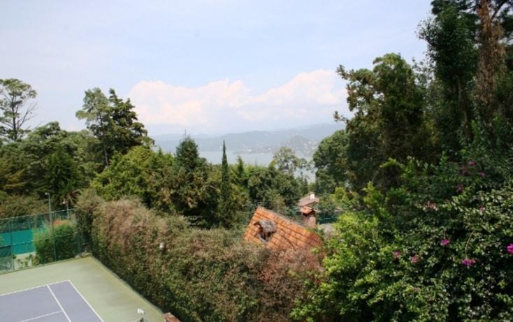 Foto de terreno habitacional en venta en, avándaro, valle de bravo, estado de méxico, 829471 no 04