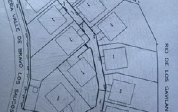Foto de terreno habitacional en venta en, avándaro, valle de bravo, estado de méxico, 829715 no 03
