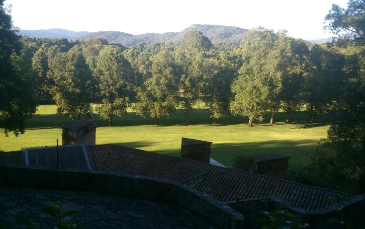Foto de terreno habitacional en venta en  , avándaro, valle de bravo, méxico, 1085327 No. 01