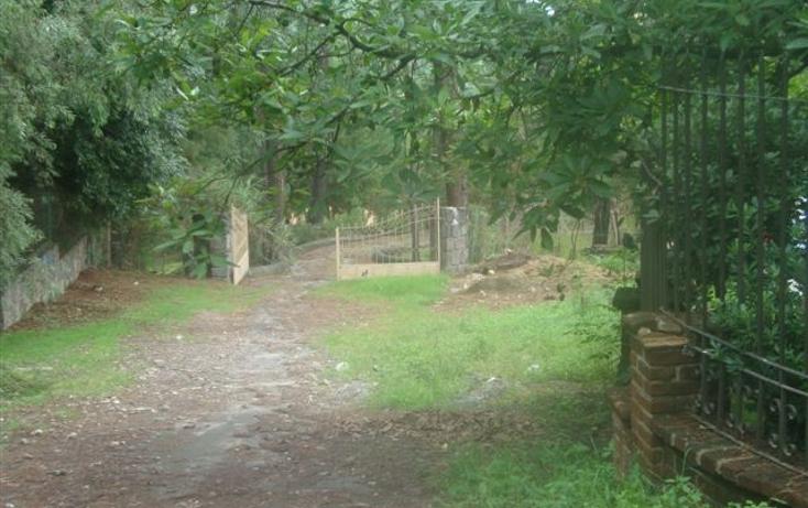 Foto de terreno habitacional en venta en  , av?ndaro, valle de bravo, m?xico, 1086787 No. 02
