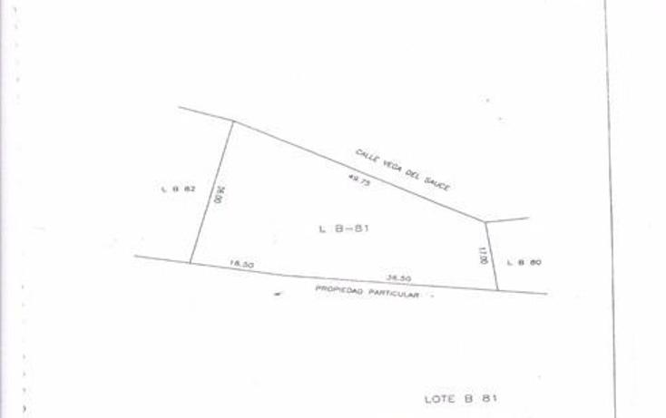 Foto de terreno habitacional en venta en  , avándaro, valle de bravo, méxico, 1140641 No. 03