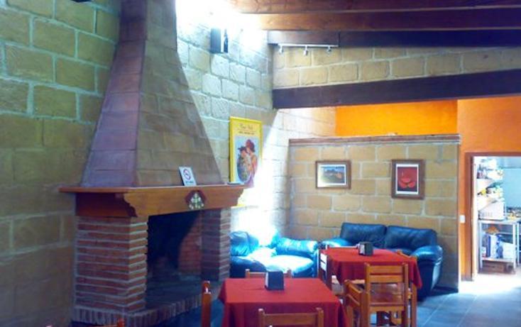 Foto de edificio en venta en  , avándaro, valle de bravo, méxico, 1229225 No. 14