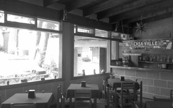 Foto de edificio en venta en  , avándaro, valle de bravo, méxico, 1229225 No. 15