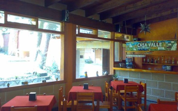 Foto de edificio en venta en  , avándaro, valle de bravo, méxico, 1229225 No. 16