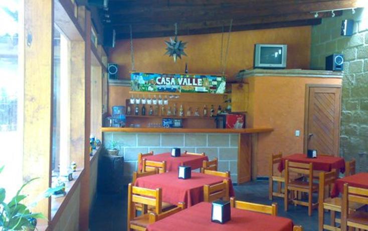 Foto de edificio en venta en  , avándaro, valle de bravo, méxico, 1229225 No. 17