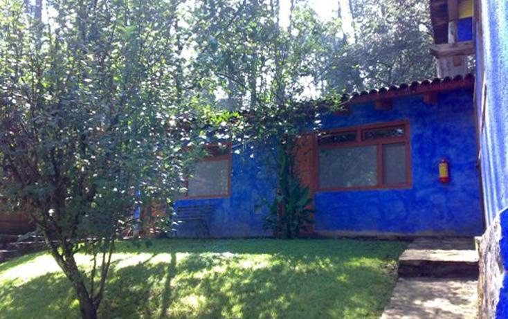 Foto de edificio en venta en  , avándaro, valle de bravo, méxico, 1229225 No. 18