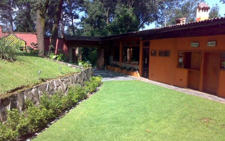 Foto de edificio en venta en  , avándaro, valle de bravo, méxico, 1229225 No. 20