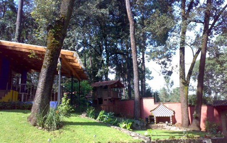 Foto de edificio en venta en  , avándaro, valle de bravo, méxico, 1229225 No. 21