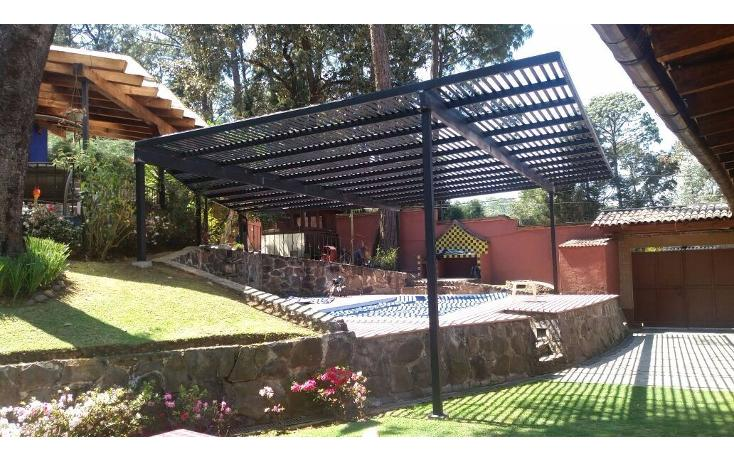 Foto de edificio en venta en  , avándaro, valle de bravo, méxico, 1229225 No. 29