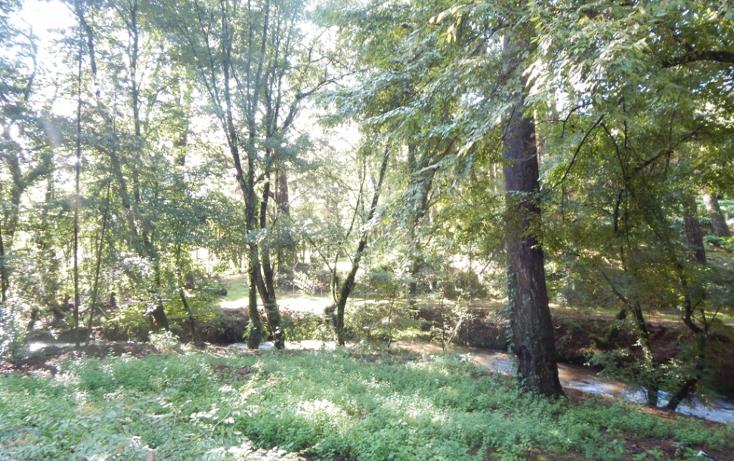 Foto de terreno habitacional en venta en  , avándaro, valle de bravo, méxico, 1266051 No. 03