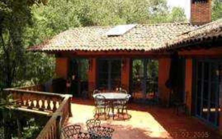 Foto de rancho en venta en  , avándaro, valle de bravo, méxico, 1270441 No. 01