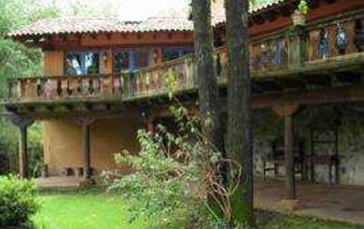 Foto de rancho en venta en  , avándaro, valle de bravo, méxico, 1270441 No. 02
