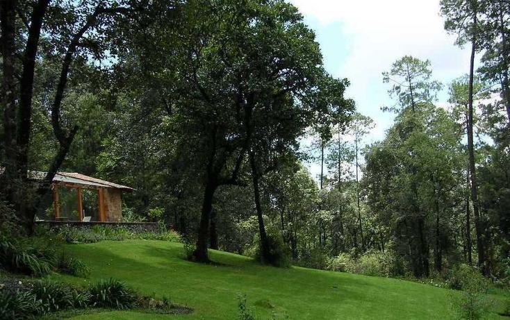 Foto de rancho en venta en  , avándaro, valle de bravo, méxico, 1270441 No. 03