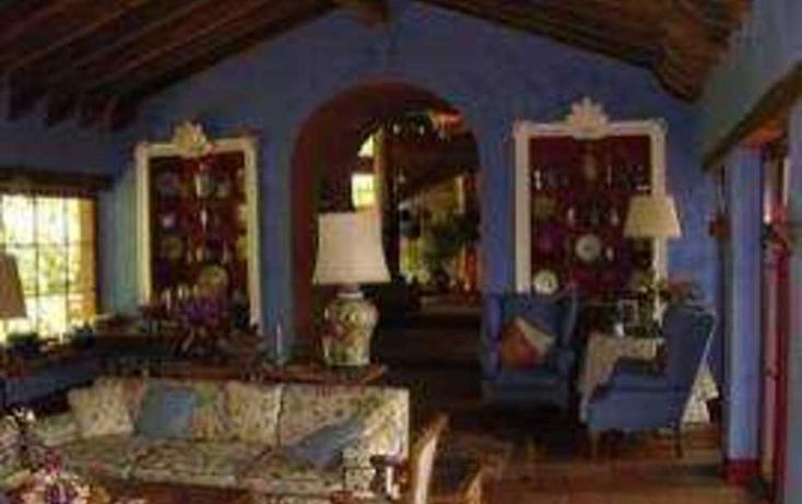 Foto de rancho en venta en  , avándaro, valle de bravo, méxico, 1270441 No. 04