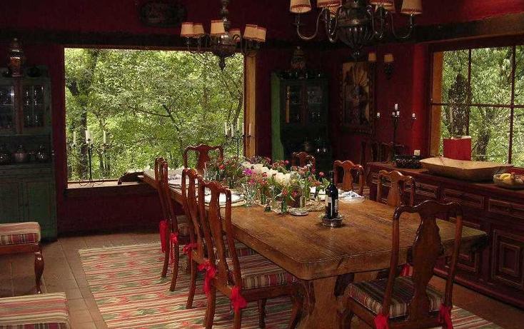 Foto de rancho en venta en  , avándaro, valle de bravo, méxico, 1270441 No. 06