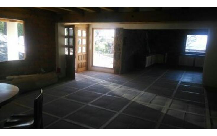 Foto de casa en venta en  , avándaro, valle de bravo, méxico, 1288721 No. 06