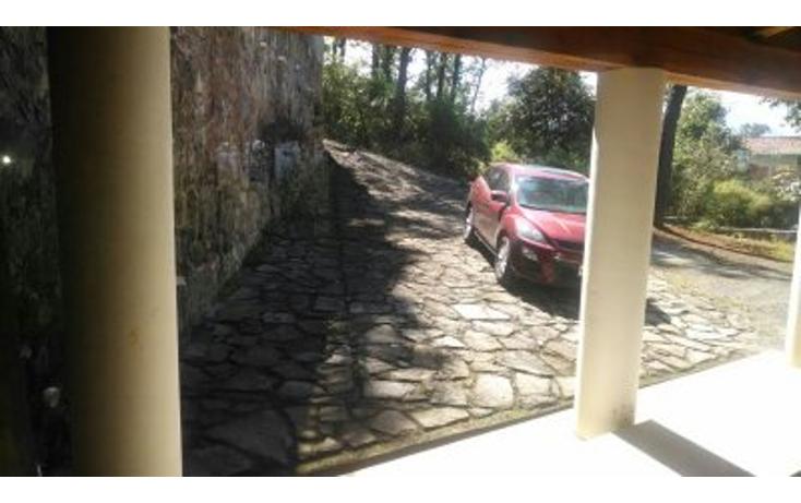 Foto de casa en venta en  , avándaro, valle de bravo, méxico, 1288721 No. 09