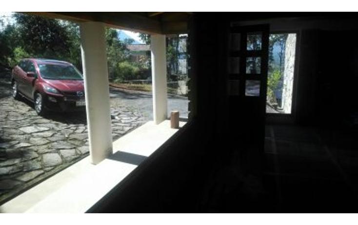Foto de casa en venta en  , avándaro, valle de bravo, méxico, 1288721 No. 13